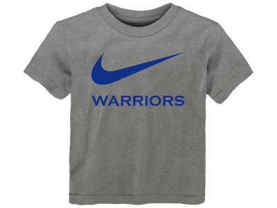 Golden State Warriors Nike NBA Toddler Swoosh Team T-Shirt