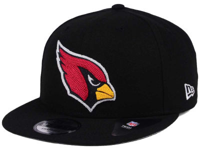 Arizona Cardinals New Era NFL Chains 9FIFTY Snapback Cap