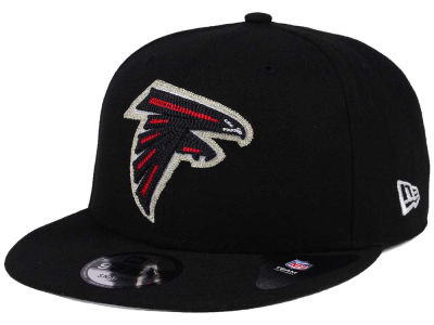 Atlanta Falcons New Era NFL Chains 9FIFTY Snapback Cap