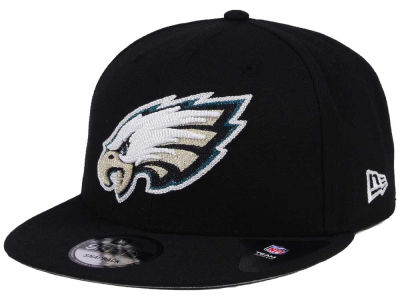 Philadelphia Eagles New Era NFL Chains 9FIFTY Snapback Cap