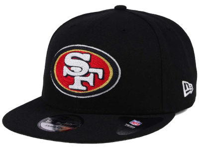 San Francisco 49ers New Era NFL Chains 9FIFTY Snapback Cap