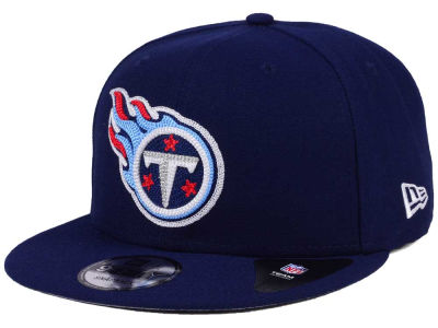 Tennessee Titans New Era NFL Chains 9FIFTY Snapback Cap