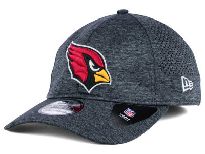 Arizona Cardinals New Era NFL Shadow Tech 39THIRTY Cap