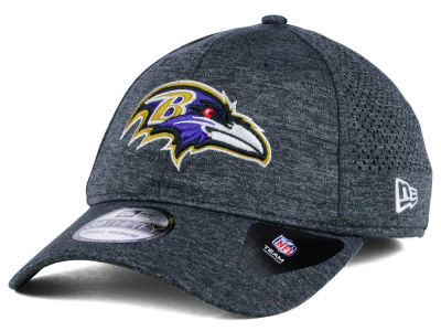 Baltimore Ravens New Era NFL Shadow Tech 39THIRTY Cap