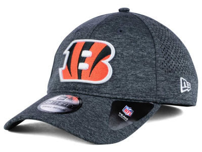 Cincinnati Bengals New Era NFL Shadow Tech 39THIRTY Cap