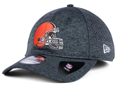 Cleveland Browns New Era NFL Shadow Tech 39THIRTY Cap