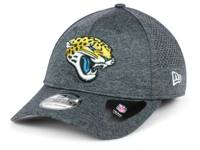 Jacksonville Jaguars New Era NFL Shadow Tech 39THIRTY Cap