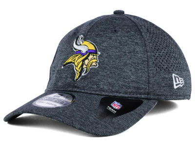 Minnesota Vikings New Era NFL Shadow Tech 39THIRTY Cap