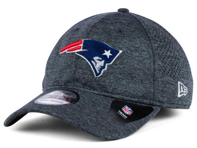 New England Patriots New Era NFL Shadow Tech 39THIRTY Cap