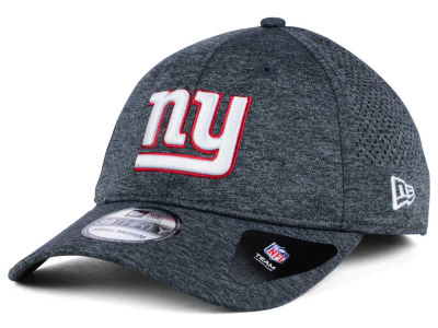 New York Giants New Era NFL Shadow Tech 39THIRTY Cap