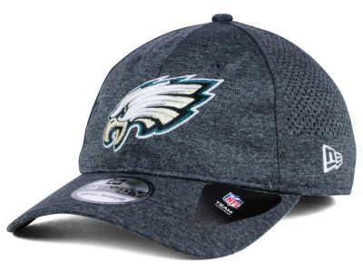 Philadelphia Eagles New Era NFL Shadow Tech 39THIRTY Cap