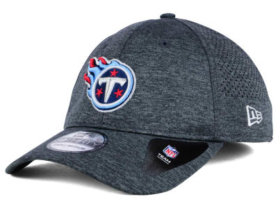 Tennessee Titans New Era NFL Shadow Tech 39THIRTY Cap