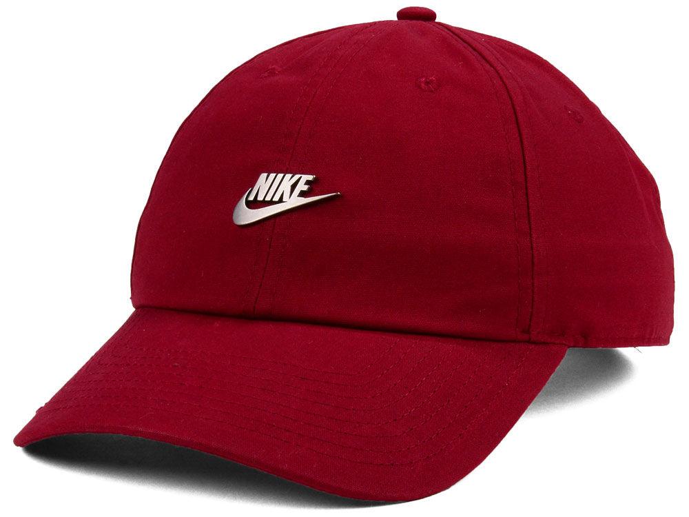 Nike Waxed Heritage 86 Cap  c6437a940fe
