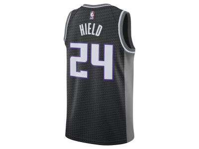 Sacramento Kings Buddy Hield Nike NBA Men's Statement Swingman Jersey