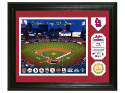 St. Louis Cardinals Photo Mint Coin-Bronze