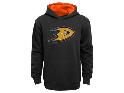 Anaheim Ducks Outerstuff NHL Youth Prime Hoodie
