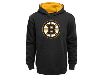 Boston Bruins Outerstuff NHL Youth Prime Hoodie