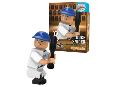 Los Angeles Dodgers Duke Snider OYO Figure Generation 5