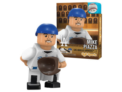 Los Angeles Dodgers Tommy Lasorda MLB Player Figure