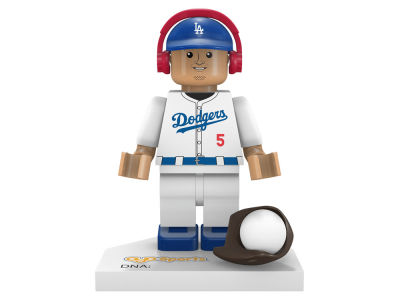 Los Angeles Dodgers Corey Seager MLB Player Figure