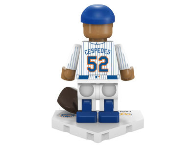 New York Mets Yoenis Cespedes MLB Player Figure