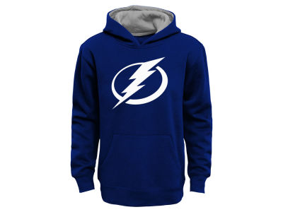 Tampa Bay Lightning Outerstuff NHL Youth Prime Hoodie