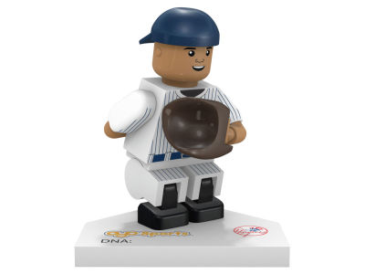 New York Yankees Gary Sanchez OYO Figure Generation 5