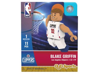 Los Angeles Clippers Blake Griffin OYO Figure Gen 1