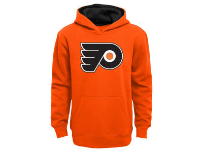 Philadelphia Flyers Outerstuff NHL Youth Prime Hoodie