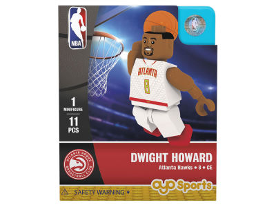 Atlanta Hawks Dwight Howard OYO Figure Gen 1