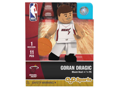 Miami Heat Goran Dragic OYO Figure Gen 1