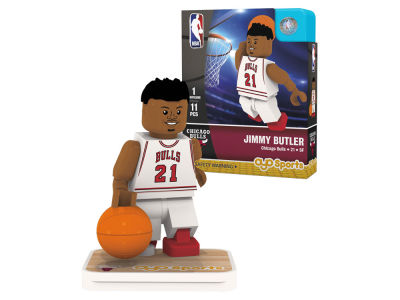 Chicago Bulls Jimmy Butler OYO Figure Gen 1
