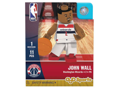 Washington Wizards John Wall OYO Figure NBA Association