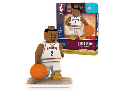 Cleveland Cavaliers Kyrie Irving OYO Figure Gen 1
