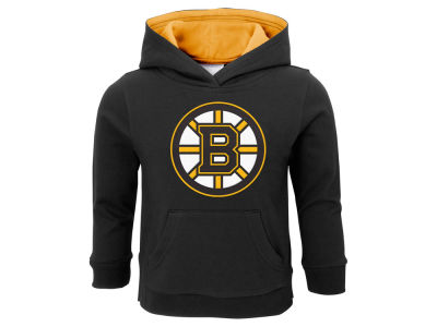 Boston Bruins Outerstuff NHL Kids Prime Hoodie