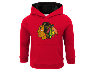 Chicago Blackhawks Outerstuff NHL Kids Prime Hoodie