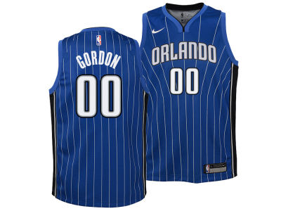 Orlando Magic Aaron Gordon Nike NBA Youth Icon Swingman Jersey