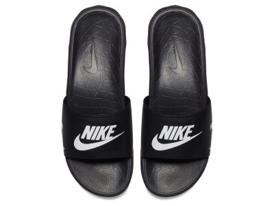 NBA All Star Nike Men's Benassi Solarsoft Slide Sandals