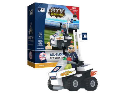 New York Yankees OYO OYO 4 Wheel ATV w Mascot