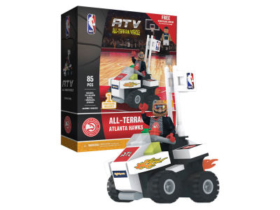 Atlanta Hawks OYO ATV Super Fan