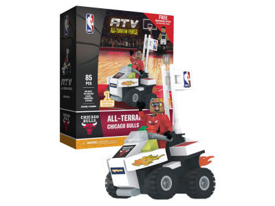 Chicago Bulls OYO ATV Super Fan