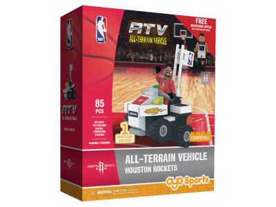 Houston Rockets OYO ATV Super Fan