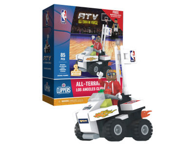 Los Angeles Clippers OYO ATV Super Fan
