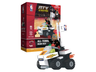 Miami Heat OYO ATV Super Fan
