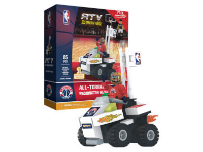 Washington Wizards OYO ATV Super Fan
