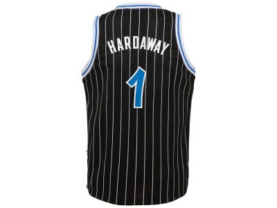 Orlando Magic Penny Hardaway adidas NBA Youth Retired Player Swingman Jersey