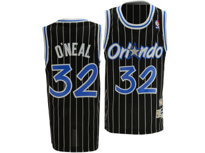 Orlando Magic Shaquille O'Neal adidas NBA Youth Retired Player Swingman Jersey