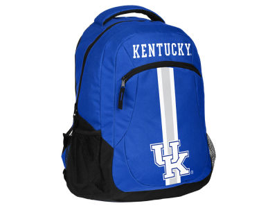 Kentucky Wildcats Forever Collectibles Action Backpack