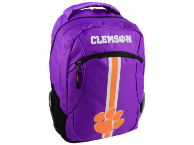 Clemson Tigers Action Backpack