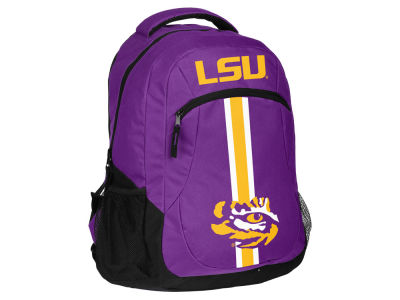 LSU Tigers Action Backpack